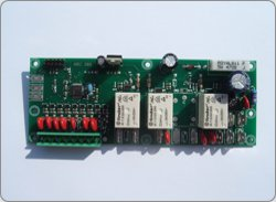 Scheda elettronica per idropulitrici mod. ARC380