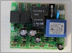Scheda elettronica mod. ARC528